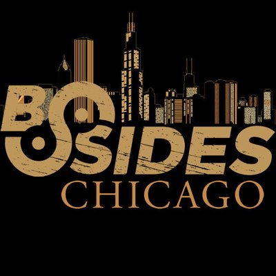 Bsides Chicago poster