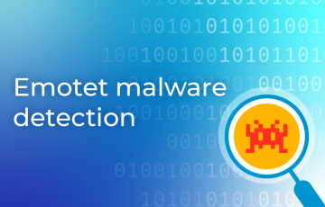 Emotet malware detection with Wazuh