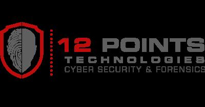 12 Points Technologies logo