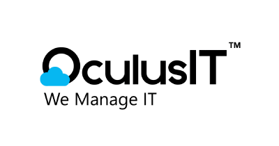 Oculus IT Logo