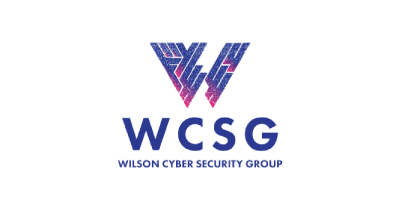 WCSG - Wilson Cyber Security Group Logo