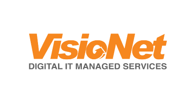PT Visionet Data Internasional Logo