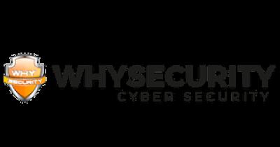 WhySecurity Logo