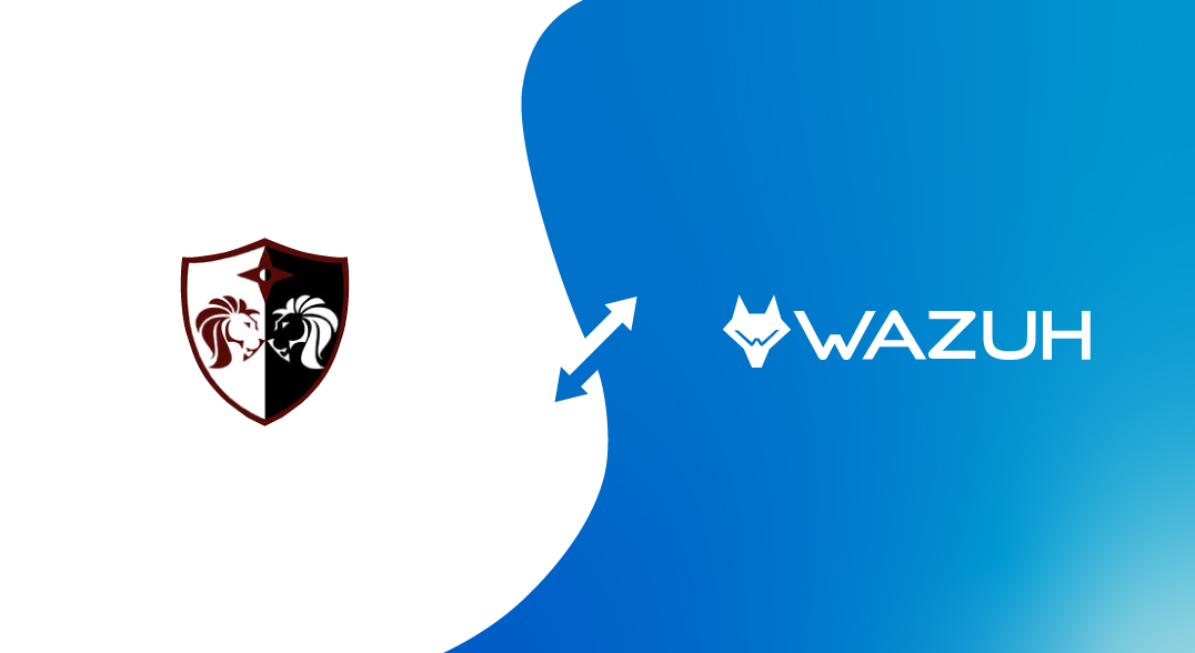 Cyber Defense International partners with Wazuh