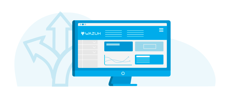 The partnership with Wazuh provides you with our modular and flexible platform.