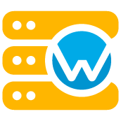 Wazuh manager icon